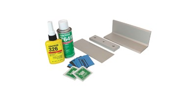 Glass Installation Kit