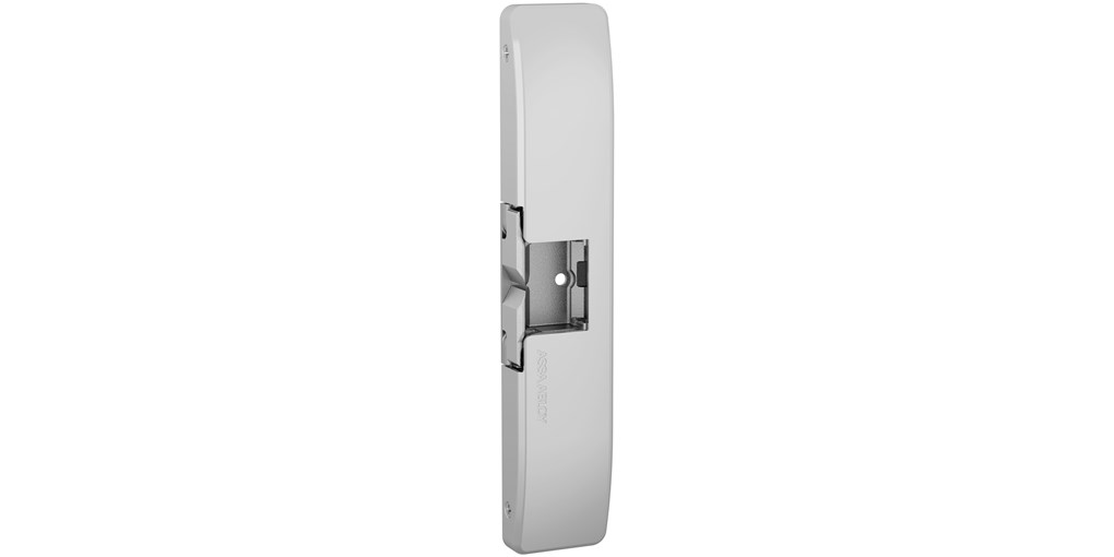 hes 9600 series assa abloy HES 9600 Cut Sheet hes 9600 electric strike