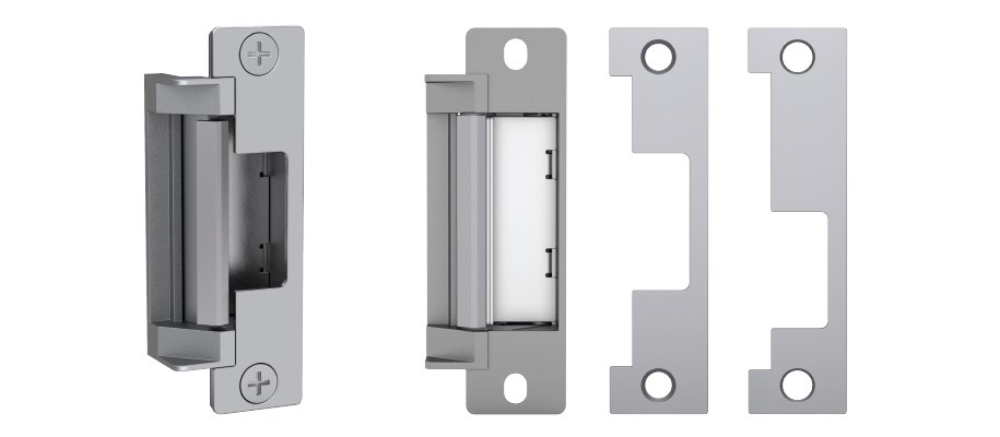 HES 4500C Series - ASSA ABLOY