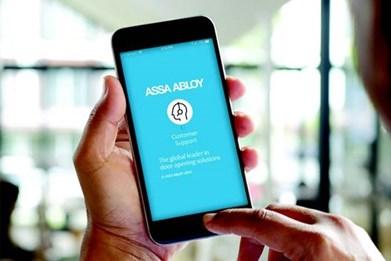 assaabloyesh com - ASSA ABLOY